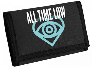 All Time Low Wallet